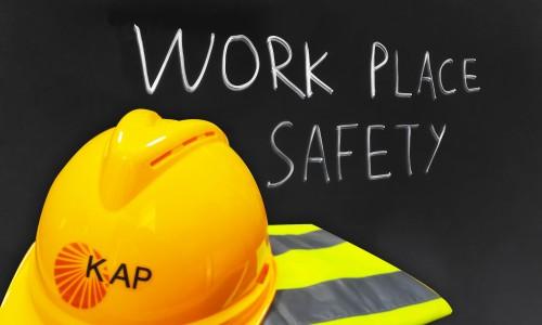 职业健康与安全
